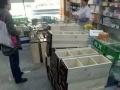 出售--纯实木中药柜.草药柜.中药架子