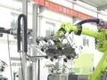 工业机器人专业招生+公办学校+发展前途多多