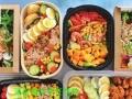 福建哪里可以学沙拉怎么制作沙拉加盟 西餐