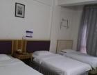 月租经济型宾馆客房配置齐全