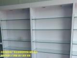 精品钛合金展柜柜台货架 北京汽配城仓储库房货架