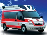 合肥120救护车出租电话是长途跨省转院是