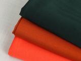 厂家直销 新款精梳针织50S100%C丝光棉双面布面料 现货供应