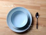 新骨瓷餐具套装 牛排盘 西餐餐盘 大盘子 包邮