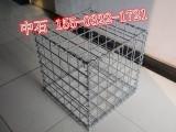 护岸景观电焊石笼网 河道治理石笼网生产厂家-中石