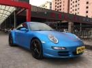 2005款 保时捷911 Carrera 4 AT 3.6L11年11.6万公里35.8万