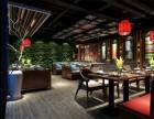 重庆中餐店装修公司