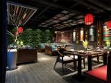 重庆中餐厅装修设计 重庆中餐厅装修公司