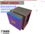 北京国际酒店厨房油烟净化器 6000风量 铝合金板内置