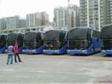 郑州到大同大巴快客直达大同卧铺汽车几个小时