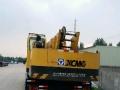 2011年8月徐工20G.5汽车起重机,上柴国三电喷发动