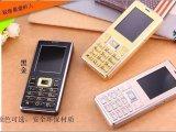 智臻-Q5老人机超长待机大字体大声音铝合金外壳手机