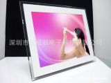 19寸超大屏高清数码相框LCD相册 视频广告机MP3MP4播放器