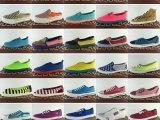 瑞安库存鞋 杂款鞋 处理帆布鞋女 地摊货鞋子 硫化鞋 地摊鞋货源