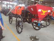 山东专业的农业机械供应_喷药机水泵价格