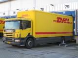 无锡DHL快递 无锡国际货运代理