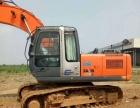 转让 挖掘机日立较新款日立200工地干活车