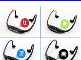 实力工厂 运动蓝牙后挂式 运动型耳机 无线立体声 蓝牙耳挂 S9