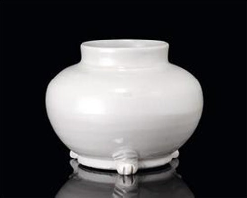 嘉德拍卖国内征集刑窑瓷器