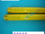 美国GE防紫外线灯管T5-28W黄光灯管 套膜黄光灯管 半导体专