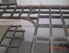 太原小店区钢结构安装复式阁楼安装隔层包工包料