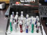 2012新款LED灯,三合一手电筒,铝合金手电筒,验钞手电筒