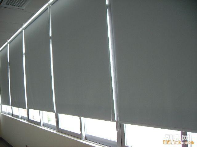 卷帘 酒店窗帘 学校窗帘 工程窗帘 办公大楼窗帘遮光窗帘