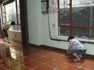 重庆主城大学城开荒清洁服务怎么收费