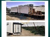 车载移动型果蔬真空预冷机厂家定造