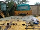 挖掘机八达重工挖机拖车出售面议