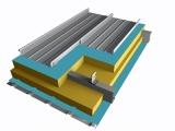 长沙直立锁边金属屋面系统价格
