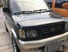 东南富利卡2001款 2.0 手动 自由版 7座SUV越野车