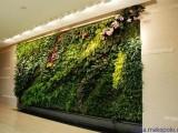 北京仿真立體墻綠植墻廠家定做