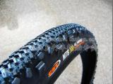 热卖新款 户外骑行山地车外胎 高品质低阻力全地形自行车蛇腹胎