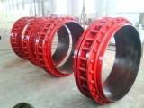 供应轴向型旋转补偿器 碳钢自密封无推力旋转补偿器性能可靠