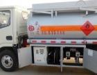 转让 油罐车福田5吨油罐车哪里买加油车厂家直销