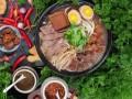 鑫花溪牛肉粉加盟 正宗的餐饮贵族 轻松创业