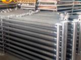 河北翅片管散热器 铜管铝翅片管散热器 冬季取暖专用散热性好