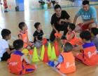合肥极光少儿篮球培训 给您的孩子一个快乐的童年