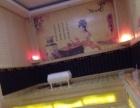 袁州贸易广场安然纳米汗蒸养生馆生意转让