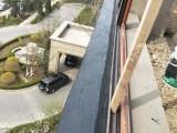 家庭疑难防水楼顶防水窗户渗水卫生间地下室彩钢房阳台外墙保温
