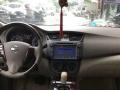 日产 轩逸 2012款 1.8XE CVT舒适版