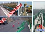 萍乡圣设交通设施公司直销安装道路护栏板镀锌双波护栏板
