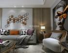 现代轻奢设计风格-远景装饰江与城作品