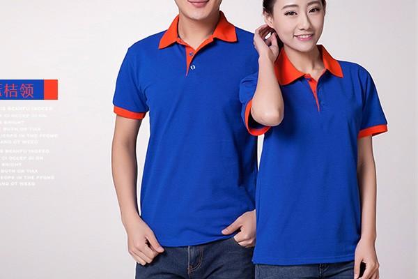 专业订制 圆领T恤龙岗工衣款式可选 坪山T恤 坪山工衣