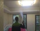 专业除甲醛检测空气治理