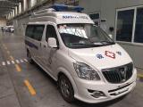 南京救護車出租跨省-南京病人轉院用車-緊急就近派車