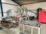 挤压式滤芯设备 喷熔滤芯生产设备 绕线机