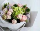 鲜花预定配送 婚礼鲜花预定 玫瑰花快送