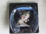 蓝牙运动耳机后挂式 运动型耳机 无线立体声 蓝牙耳挂